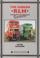 The London RLH Remembered